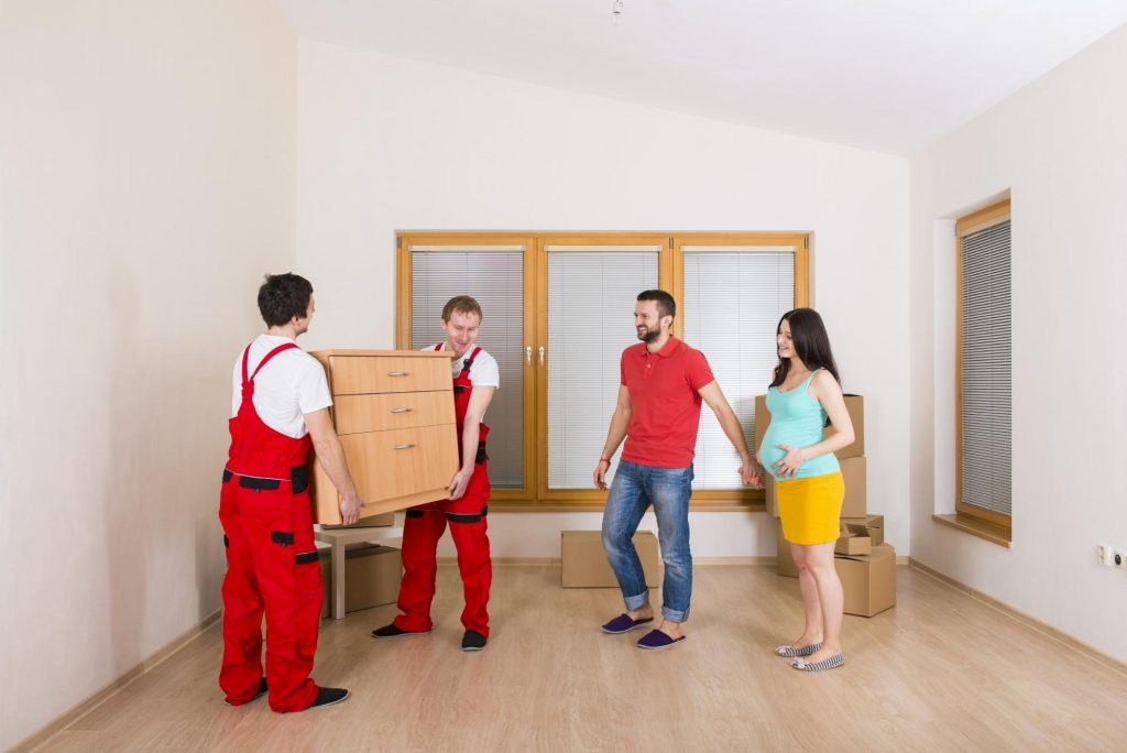 hiring a removalist company